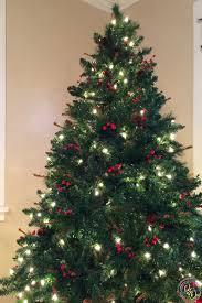 ideas for christmas tree decorations corner design joyfull