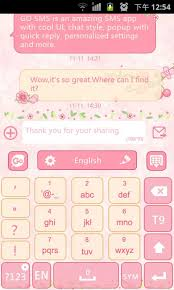 keyboard themes for android lovepetal go keyboard theme play store revenue