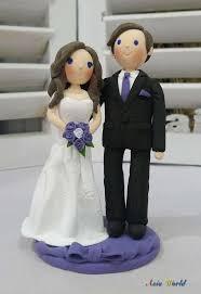brautfiguren fã r hochzeitstorte 104 besten wedding cake topper bilder auf