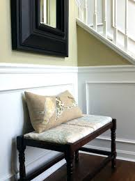 Entryway Baskets Narrow Entryway Bench Canada All Images White Entryway Bench With