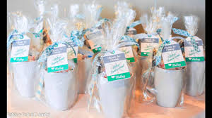 party favors ideas for winter party favors