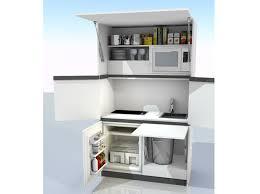 cuisine compacte pour studio drôles de concepts pour petites cuisines décoration