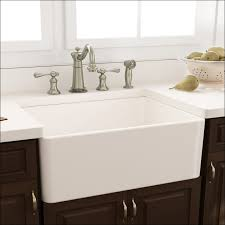 kitchen room double bowl farm sinks for kitchens apron front