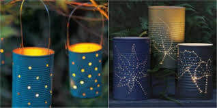 diy outdoor lighting with this simple deck decorating idea deckmax
