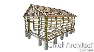Pole Barn Roofing Pole Barn Roof Design 100 Images Lower Rafters For The