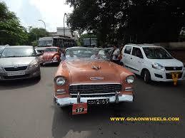 vintage cars vintage cars goa