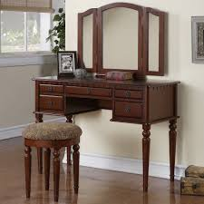 small dressing table with mirror and stool unbelievable small dressing table for cape town mirrored vanity