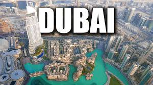 Dubai impressions travel dubai video in 4k ultra hd dubai