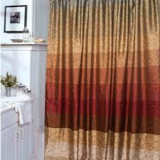 Bathroom Shower Curtain Set Bathroom Accessories Ceramic Sets Bronze Set Gold Towel And