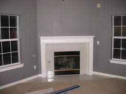 rooms with grey paint and navy blue carpet our living room is
