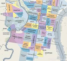 map of philly philly neighborhoods