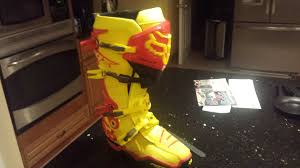 fox instinct motocross boots fox racing instinct moto x fox boots old moto