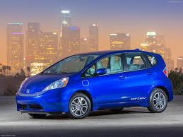 honda fit ev 2013 pictures information u0026 specs