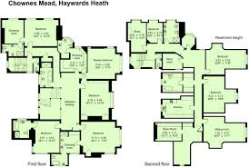 8 bedroom detached house for sale in chownes mead lane haywards