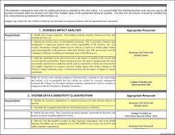 training impact assessment template template update234 com