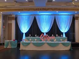 toronto wedding decorations reception ceremonies and events