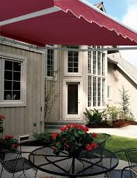 Home Awning Taylor Made Awning Articles Awnings Protect Against Harmful Uv Rays