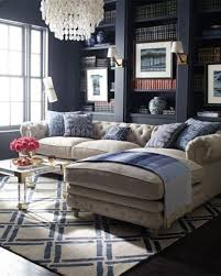 Tufted Sectional With Chaise Shop House Dallas Sectional Sofas