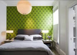 schlafzimmer planen tapete schlafzimmer grün für haus dekorieren tipps