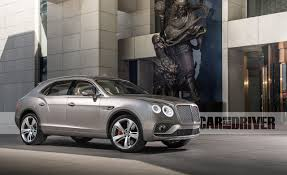 bentley price 2015 2016 bentley bentayga suv 25 cars worth waiting for u2013 feature