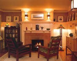 arts and crafts homes interiors craftsman homes and decor a minimalist style customasapblog