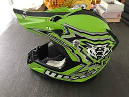 motocross helmet sizing kids wulfsport motocross helmet size youth xl new in craigavon