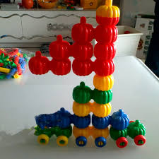 online shop 1set multi color pumpkin shaped children kids
