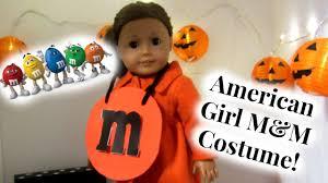 m m halloween costume diy american m u0026m costume youtube