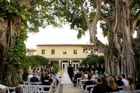 wedding venues in miami 13 gorgeous outdoor wedding venues in miami weddingwire