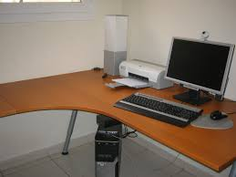 corner desks ikea mikael large computer desk workstation with