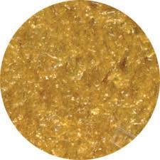 edible gliter edible glitter 1 4 oz gold cake