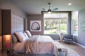 chambre couleur grise peinture murale 107 idées couleurs pour la maison