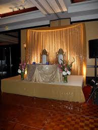 wedding backdrop on stage best 25 wedding stage backdrop ideas on wedding stage
