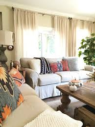 transition home decor with the textures of fall