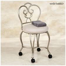 Vanity Chair With Wheels Kitchen Design Your Kitchen Using Wall Mount Kitchen Faucet With