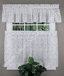 Country Curtains Coupon Codes Somerset Kitchen Curtains Lavender Lorraine Kitchen Country