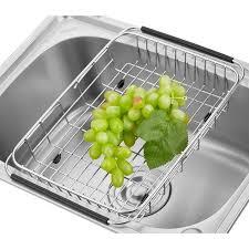 egouttoir cuisine égouttoir à vaisselle pour la cuisine séchoir d assiettes de