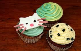 hello kitty cupcakes decorations beautiful cupcake decorating