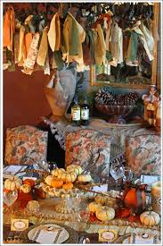Thanksgiving Dinner Table by Amanda U0027s Parties To Go Thanksgiving Dinner Tablescape
