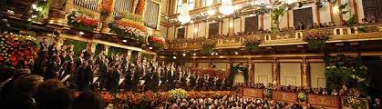 new years concert of vienna philharmonic orchestra