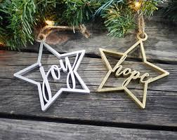laser cut ornament etsy