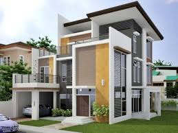 modern color of the house home exterior wall paint color scheme 4 home ideas