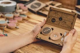 wooden kit sling slang the slick diy wooden yo yo for grown ups gadgets