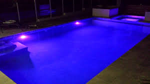 Led Blue Light Bulb by Led Lighting Top 10 Collection Led Pool Light Led Pool Light
