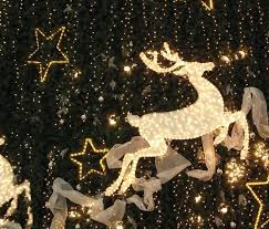 bright star lights christmas ce rohs novelty items seven bright stars christmas wide lights for