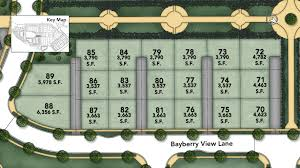 Homes F by San Ramon Ca New Homes For Sale Andorra At Gale Ranch Site Plan