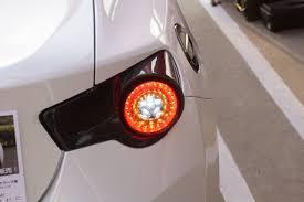 ferrari tail lights intec japan tail lights for fr s brz 86 86worx