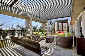 stone temple homes decks u0026 balconies interior decoration ideas
