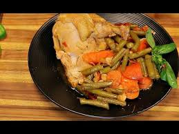 dutch oven chicken and vegetables chicken recipe dutch oven