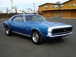 1967 chevy camaro 1967 chevrolet camaro clone ss